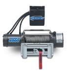 Ramsey Winch Patriot Profile 6000