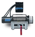 Ramsey Winch Patriot Profile 8000