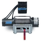Ramsey Winch Patriot Profile 9500