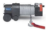 Ramsey Winch - Ramsey RE 12000