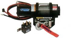 Ramsey Winch -  Ramsey ATV2500