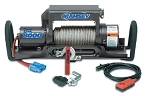 Ramsey QM 8000 H 12V w/ 12 FT Wire Remote