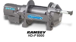 Ramsey HD-P 8000 BSCP